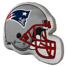 NFL Helmet Pillow Patriots - Multicolor (15x12)