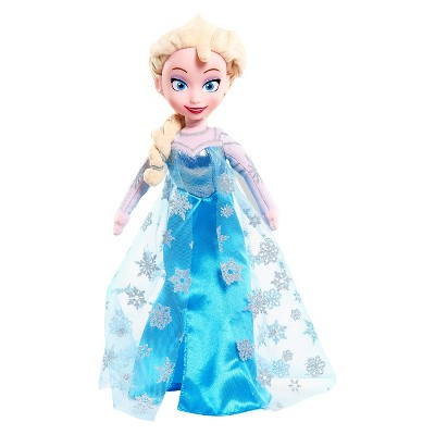 Disney® Frozen Doll - Elsa