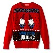 Boys' Ugly Christmas Sweater