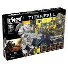K'NEX® Titanfall Ultimate Angel City Campaign Building Set