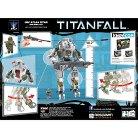 K'NEX® Titanfall IMC Atlas Titan Building Set