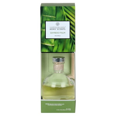 Reed Diffuser - Bamboo Palm - Home Scents