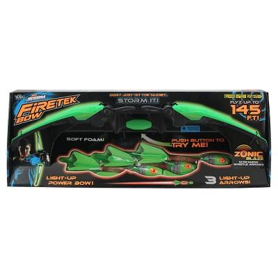 Zing Air Firetek Bow