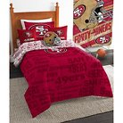 49ers Bedding Collection