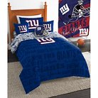 NY Giants Bedding Collection