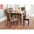 Java Floral Dining Collection