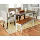 Classic Gray Dining Collection