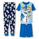 Disney® Frozen Boys' 3-Piece Mix & Match Pajama Set