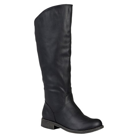 journee collection s fashion boots target