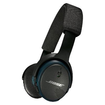 Bose® SoundLink® On-Ear Bluetooth® Headphones Black