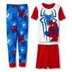 Boys' Spiderman 3-Piece Mix & Match Pajama Set