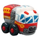 Tonka® My 1st Softwalking Wheels Fire Engine