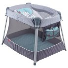Fisher-Price® UltraLite Day & Night Play Yard - Coastal Mist