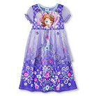 Disney&#174 Toddler Girls' Sofia the First Nightgown