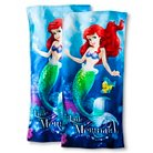 Disney 2 Pack Little Mermaid Beach Towel - Blue