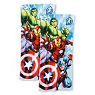 Marvel's The Avengers 2-pk. Beach Towel
