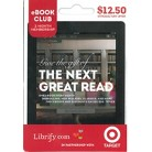 Pre-paid Books And Magazines Card Librify 12.50 Librify Subscription $12.50