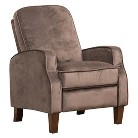 Abbyson Living Asher Pushback Recliner
