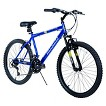 "Boy's Magna Great Divide Mountain Bike - Blue (24"")"