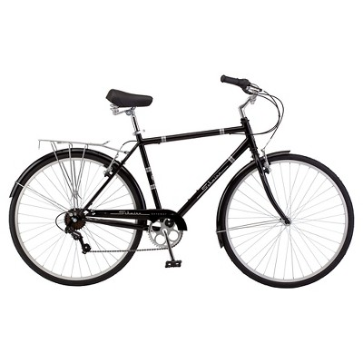 "Schwinn Gateway 28"" Hybrid Bike- Grey"