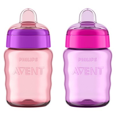 Philips Avent My Easy Sippy - 9oz (2pk)