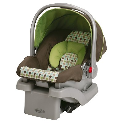 Graco Snugride 30 Click Connect Infant Car Seat - Barlow