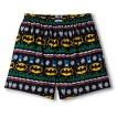 Batman Men's Ugly Sweater Boxers