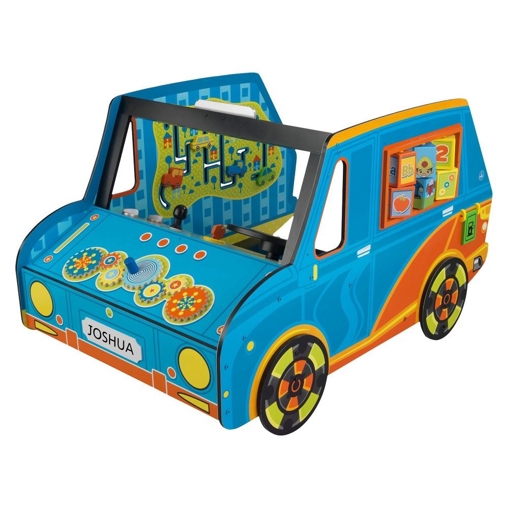 Kidkraft Activity Car, Toy Model Vehicles