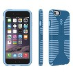 Speck CandyShell Grip Cell Phone Case for iPhone 6 - River Blue/Tahoe Blue