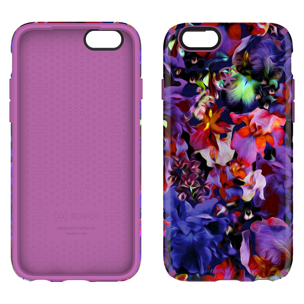 Speck Floral Iphone  Case