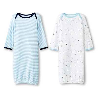 Ecom Male Nightgowns Circo NB Alabaster Blue