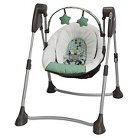 Graco Swing By Me Portable Swing