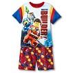 Boys' Lego Master Builder Pajamas