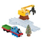 Fisher Price® Thomas & Friends Take n Play Reg's Christmas Surprise