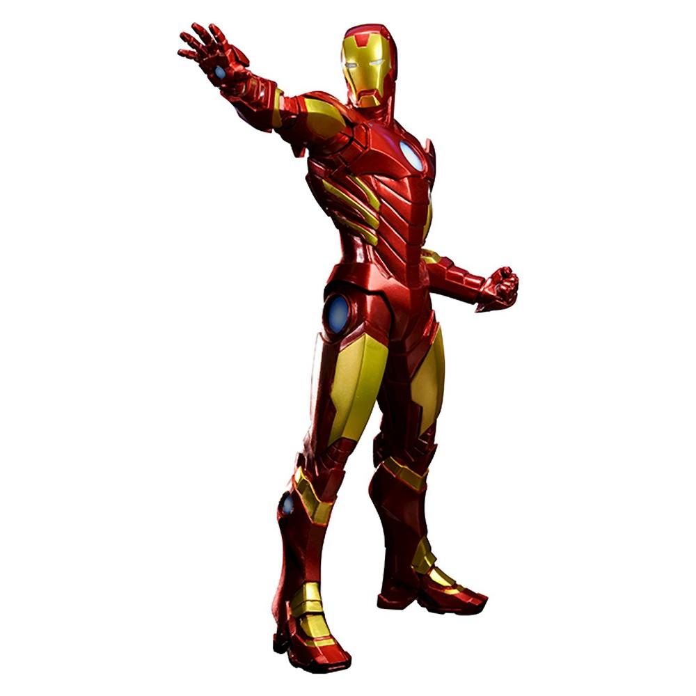 Kotobukiya Iron Man Variant Marvel Now Artfx+ statue - Red