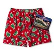 Men's Christmas Vacation Boxer in Tin
