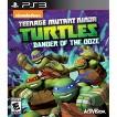 Teenage Mutant Ninja Turtles: Danger of the Ooze (PlayStation 3)