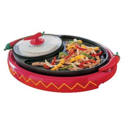 Ecom Indoor Grill Bella Housewares