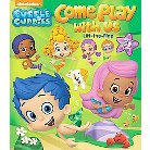 Bubble Guppies Come Play With Us ( Bubble Guppies) (Board)