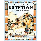 Egyptian Pop-up Board Games (Hardcover)