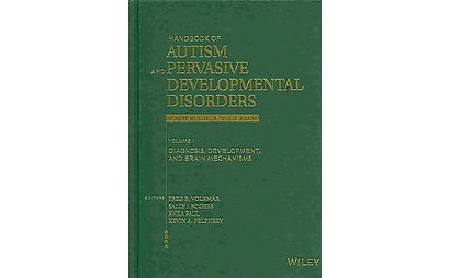 autism developmental disability of the brain What is autism spectrum disorderwhat are as intellectual disability, developmental affect cellular and developmental processes in the brain.