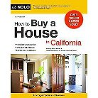 How to Buy a House in California (Mixed media product)