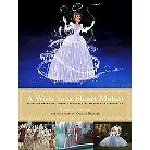A Wish Your Heart Makes ( Disney Editions Deluxe (Film)) (Hardcover)