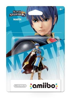 Nintendo Marth amiibo Figure