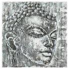 Safavieh Buddha Black And White Painting
