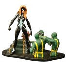 Diamond Select Toys® Marvel Select Arachne Action Figure
