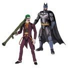 Dc Comics Injustice Batman Vs Joker Action Figure