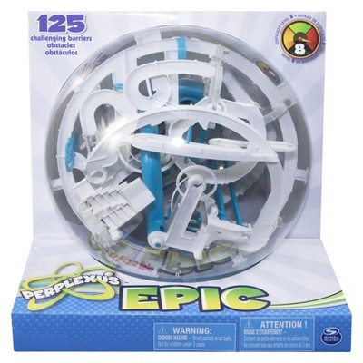 Perplexus Epic 3-D Puzzle Game