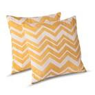 Room Essentials™ Chevron Toss Pillows - 2 Pack
