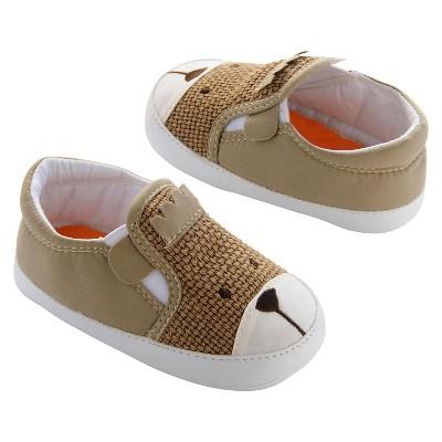 Baby Boys' Lion Slip-On Sneaker 1 - Circo™
